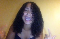 Shingling Curly Hair, A How-to Guide- For Ultimate Definition!