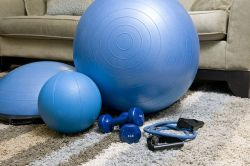 The Best at- Home Gym Equipment for Every Budget- Must Haves for a Super Fit Body!