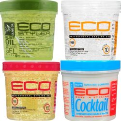 Eco Styler Gel Review- All you Need to Know +Video