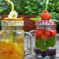 The Bodacious Benefits of Fruit Water- It is Almost Unbelievable!
