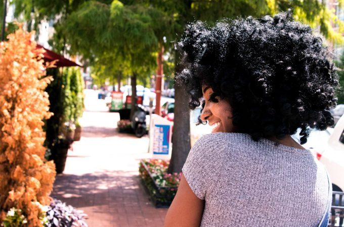 The Real Reason Why You Should Wear Your Natural Hair- Is this Answer Shocking?