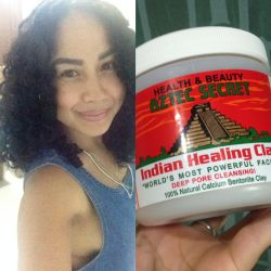 What Indian Healing Clay Did to My Hair- A Must Read for Curly Girls!