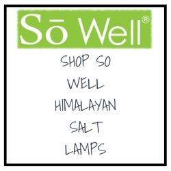So Well Made Review: Himalayan Salt Lamps and Pink Joy