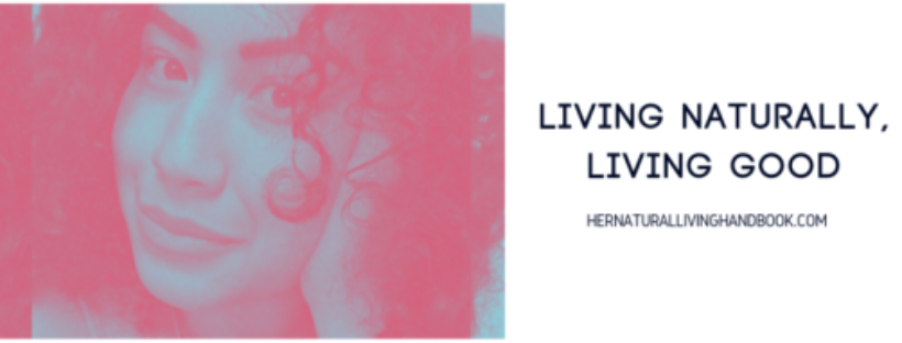Her Natural Living Handbook