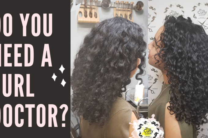 Does Your Hair Need a Curl Doctor? | Curly Hair Solutions